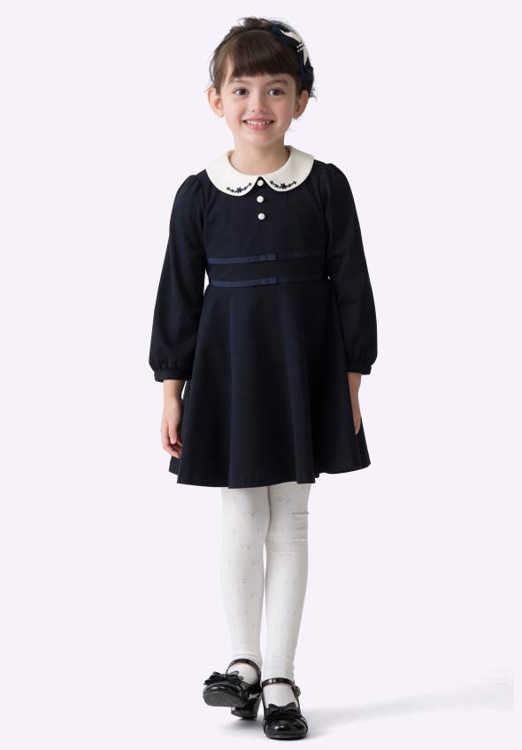 組曲・小学生女の子スーツ