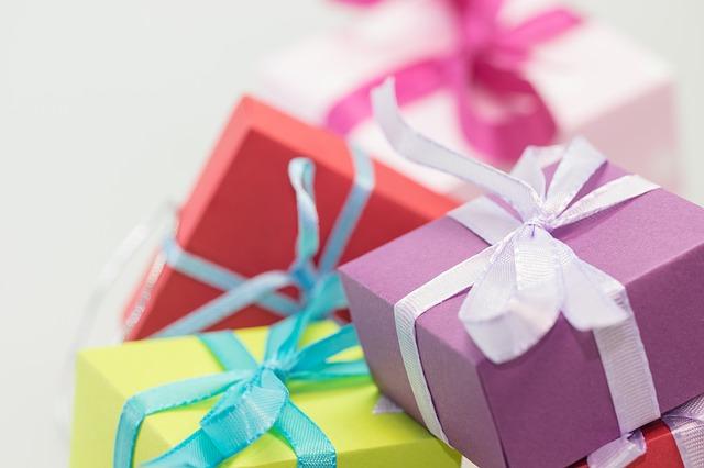入学祝いのプレゼント・男の子
