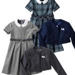 ファミリア(familiar)の入学式の服|セール&アウトレット情報