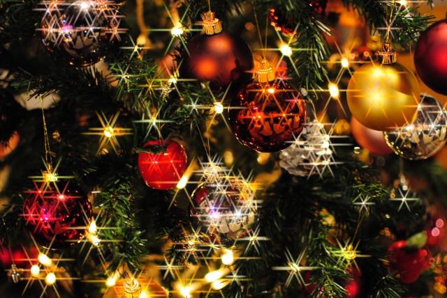 クリスマス・激安LEDイルミネーションライト