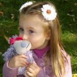 1・2歳の女の子のプレゼント
