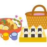 運動会のお弁当は前日に作れるおかずで簡単に。ポテトサラダはダメ?