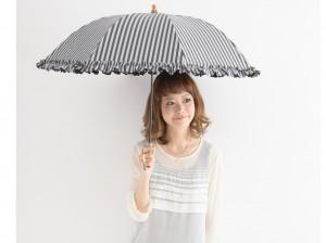 母の日のプレゼントにもおすすめの日傘