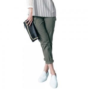 運動会ファッション30代のカーゴパンツ