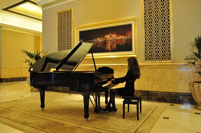 ピアノの買い方