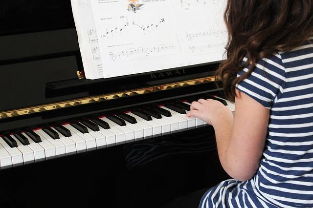 ピアノの進捗・難易度