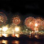関門海峡花火大会2016穴場スポット4選&日程や有料席などまとめ