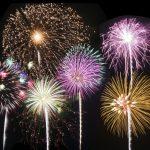 立川昭和記念公園花火大会2016穴場スポット3選。屋台・有料席は?