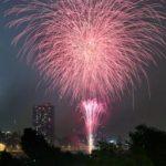 札幌・道新花火大会2016。日程や穴場情報。駐車場&屋台はない?
