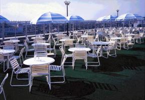 ホテルニューオータニ鳥取ビアガーデンの写真