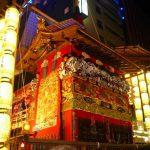 京都祇園祭2016日程&スケジュール。屋台が多い日や目玉はいつ?