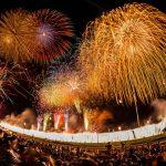 板橋花火大会2016場所取りはココ!屋台・開始時間・有料席まとめ