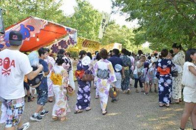 芦屋サマーカーニバル