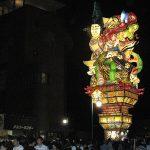 五所川原・たちねぷた祭り2016!花火大会の日程やアクセス・混雑情報