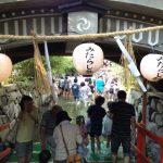 下鴨神社みたらし祭り2016日程と開始時間!アクセスや最寄り駅は?