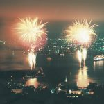 函館港花火大会2016日程!駐車場やシャトルバスは無い?屋台の場所は?