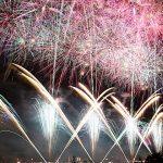 長良川中日花火大会の混雑がすごい!2016日程や屋台、臨時バスは?