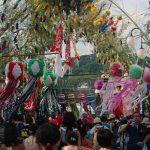 小川町七夕まつりと花火大会2016日程!臨時駐車場や屋台はない?
