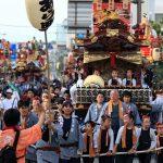 高崎祭り2016!花火大会の日程と時間。交通規制や屋台、穴場は?
