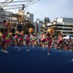 横須賀開国祭2016日程。開国花火大会の時間や屋台、イベントマップ