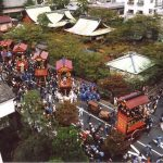 大津祭2016日程!ちまきゲットのコツと場所。混雑&屋台情報。