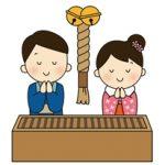 熱田神宮・初詣の人出が凄い!混雑や駐車場。おすすめ屋台は?