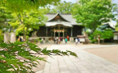 お寺や神社のイメージ