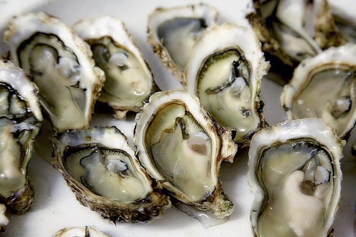 牡蠣(かき)